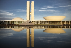 Traditional Brazil & Brasilia