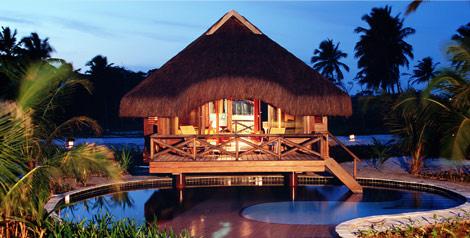 Nannai Beach Resort Recife The Nannai Beach Resort is
